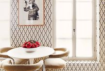 Dinning Room / by Anna