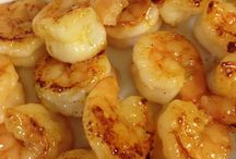 entrees/main dishes - shrimp