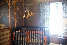 Baby rooms / by Accents Leedey