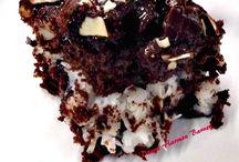 Cake Almond Joy