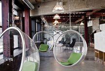 Miejsce pracy/ Office space