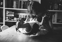 Newborn photography / Photos by Cheeky Cherub