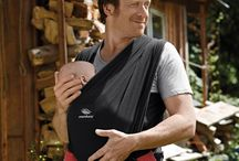 Manduca baby carriers and slings
