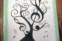 Music / by Misty Crockett
