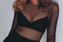 Model Cindy Crawford ICON