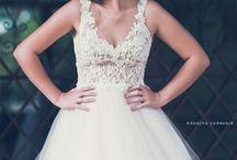 vestido de noivs