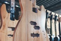 MH GUITARS [WORKSHOP] / MADHOUSE CUSTOM SHOP  - Built your best gear with heart! -