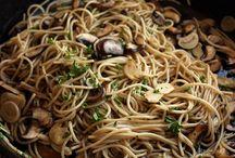 ✦Vegan Pasta Recipes✦ / Vegan pasta recipes to tempt your taste buds all year round.
