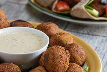 Fafafel ..revthia balls