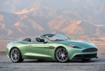 Aston Martin / All Aston Martin car's