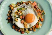 Midweek veggie meals