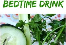 bed time drink kills belly fat