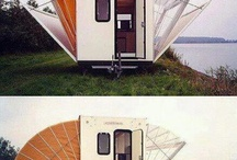 Travel and Camping Tips / Innovative Travel and Camping - great ideas and inventions to make travel fun.