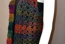 co-worker crochet