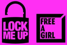 Free a girl / Free a Girl is een noodhulporganisatie die zich inzet om jonge meisjes uit de gedwongen prostitutie te bevrijden en daders veroordeeld te krijgen.