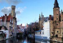 Belgium / Pics taken in January 2013.