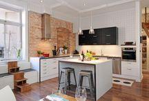 Cocinas con diseño