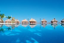 Moorea Pearl Resort and Spa