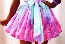beauty and fashion wants