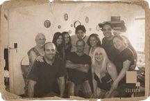 """Eslabón (Backstage) / Fotos del backstage de """"Eslabón"""", proyecto para televisión creado por Facundo Cuomo y Lucía Corral para La Estación Produce."""