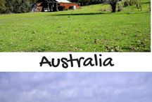 Travel Wishlist / All the places I dream to travel and experience!