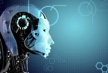 Artificial Intelligence / Learn everything about artificial intelligence, machine learning and deep learning with the resources we share in this board.