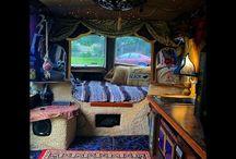 Travel car