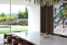 Dining  Room  De  Luxe