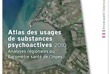 Addictions / Découvrez les livres du Centre de documentation sur le thème des addictions.