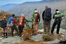 Camping, hiking, etc. / Anything outdoor... Camping, hiking, etc.