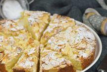 Kuchen Basisch
