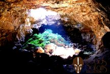 Caves - Beads Africa