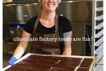 Come Chocolatouring with Me! / This boards takes you on all aspects of #chocolatetravel including visits to #cocoa plantations, #chocolate #spas, festivals, #museums and all kinds of #chocolateevents all in the name of #chocolatouring.
