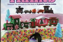 Holiday Train Set (PC)