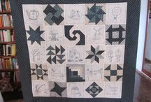 modeles de patchwork