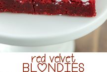 Valentine's Day / sweets and other treats for Valentine's Day