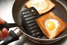 Breakfast / idee per la colazione
