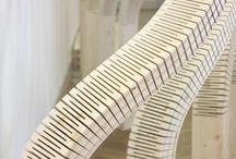 """Moderne techniek / Hoe kan een """"ambachtelijke"""" meubelmaker gebruik maken van moderne technieken? Een interessante uitdaging !"""