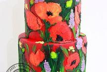 Poppies / by Judy Sherman-Jones