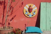 Cabeça de Frade - Minha casa / Como anda a decoração da casa por aqui, diferente a cada estação, sempre mutante... https://cabecadefrade.wordpress.com