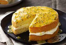 Gateaux - Cakes sucrés