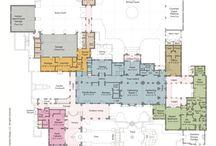 Mansions plan