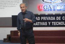 Marketing Educacional / Seminarios y Difusión de actividades profesionales