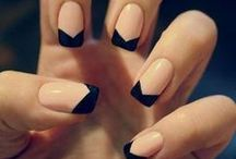 nails. / by Lucille Drew