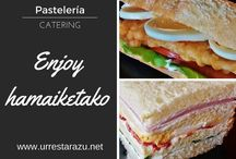 Panadería y decoración