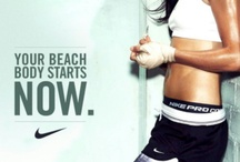 Beach Ready...Workouts, Food, Inspiration and Style