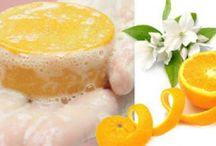 Φυτικά καλυντικά /σαπούνια