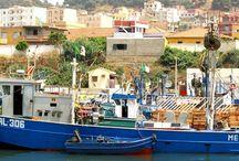 Voyages d'Algérie