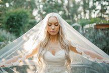 Future wedding stuff / by Brandi D.