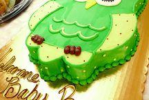 brookes cake